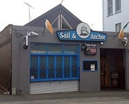 The Sail & Anchor