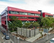 Victoria University of Wellington, School of Architecture and Design