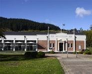 Sargood Centre - Otago Polytechnic