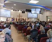 Dunedin City Baptist Church