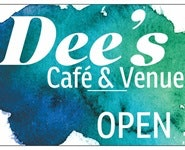 Dee's Cafe and Venue
