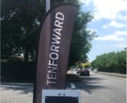 TenForward Tech Lounge