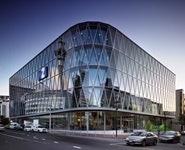 NZI Centre