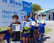 Te Wharau School Hall