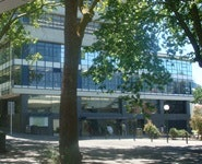 University of Auckland, General Library