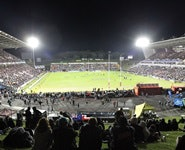 Mt Smart Stadium Events Centre