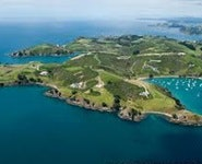 12 Privately Owned Gardens on Waiheke Island