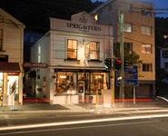 Tinakori Road Sprig & Fern Tavern