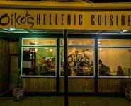 Oikos Hellenic Cuisine