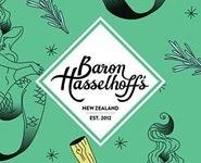 Baron Hasselhoff's