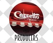 Carrello del Gelato Production Kitchen