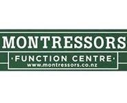 Montressor's Function Centre