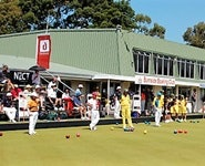 Burnside Bowling Club