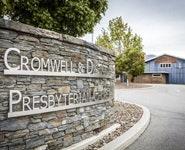 Cromwell & Districts Presbyterian Church