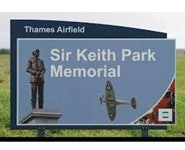 Sir Keith Park Memorial Airfield