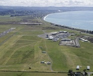 Napier Aero Club at Hawke's Bay Airport