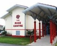 The Rose Theatre