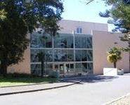 Baradene College Auditorium