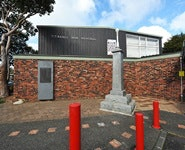 Titirangi Memorial Hall