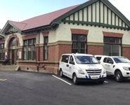 SPCA Wellington Centre