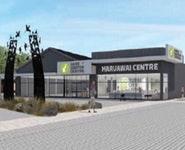 Maruawai Centre
