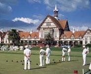 Rotorua Bowling Club