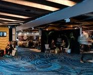 Aotea Centre, Hunua Rooms