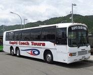 Kapiti Coach Tours