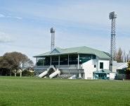 Hutt Recreation Ground
