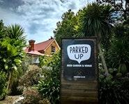 Parked Up | Beer Garden & Venue