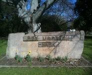 Rex Morpeth Park