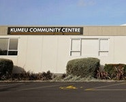Kumeu Community Hall