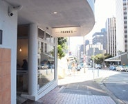 FRANK'S Terrace