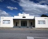 Clyde Memorial Hall