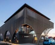 Te Matapihi - Bulls Community Centre