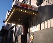 Gryphon Theatre