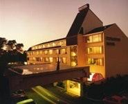 Quality Hotel New Plymouth International